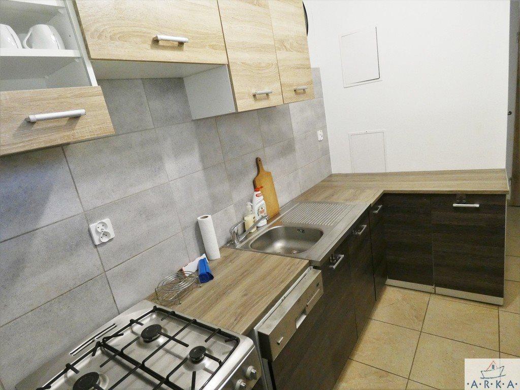 Mieszkanie dwupokojowe na sprzedaż Szczecin, Os. Arkońskie  42m2 Foto 12