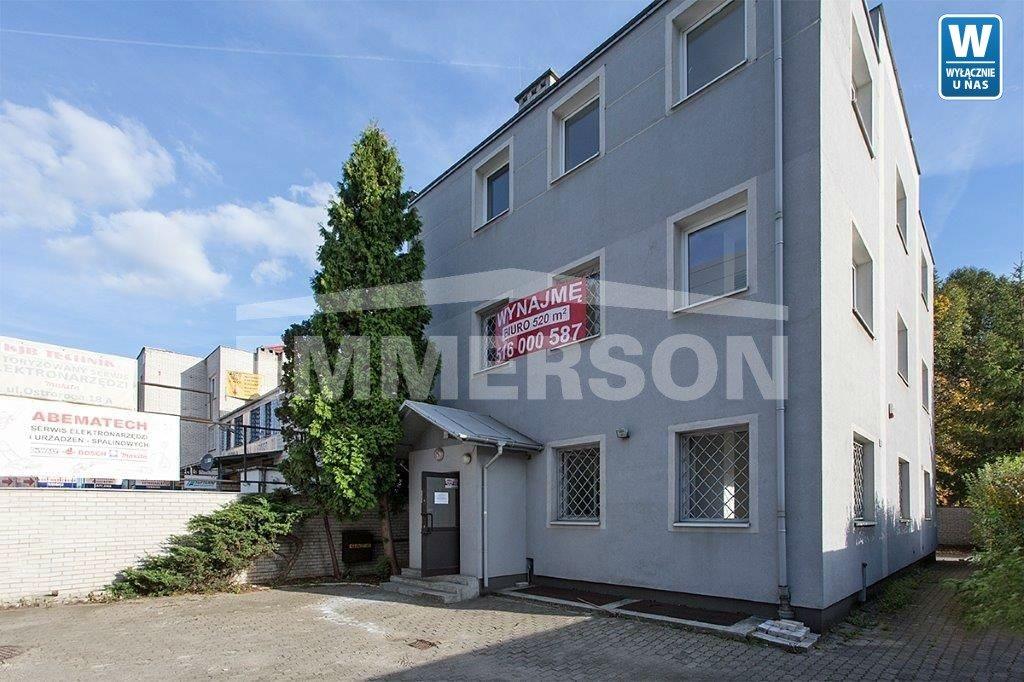 Lokal użytkowy na sprzedaż Warszawa, Wola, Jana Ostroroga  520m2 Foto 2