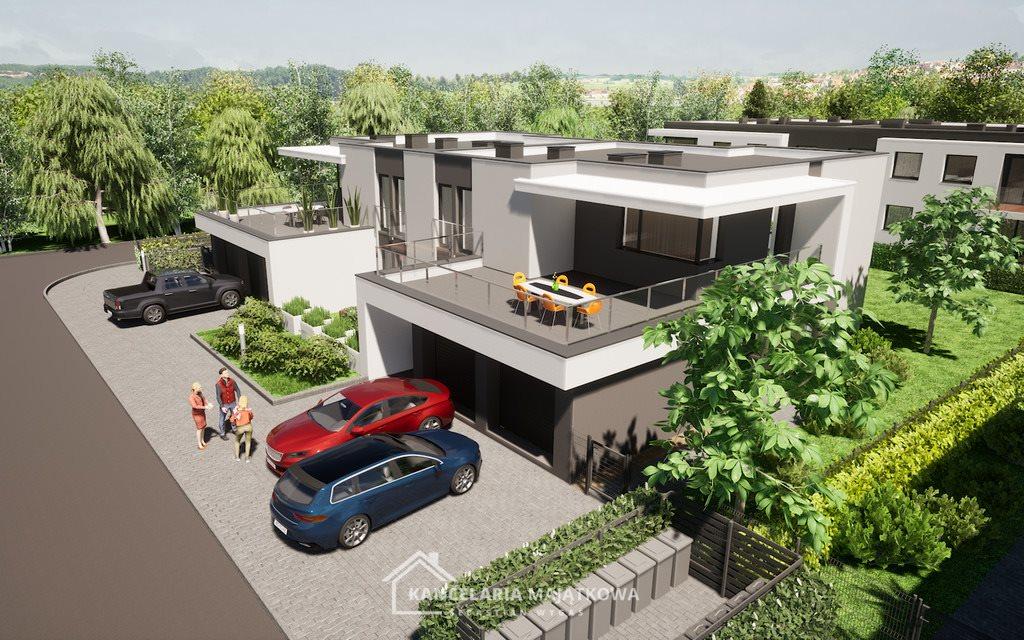 Mieszkanie czteropokojowe  na sprzedaż Częstochowa, Północ, Makuszyńskiego  111m2 Foto 9