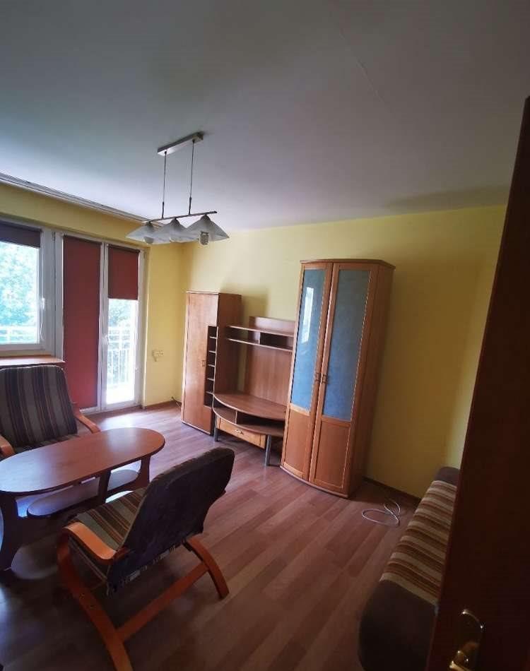 Mieszkanie dwupokojowe na sprzedaż Opole, Chabry  48m2 Foto 5