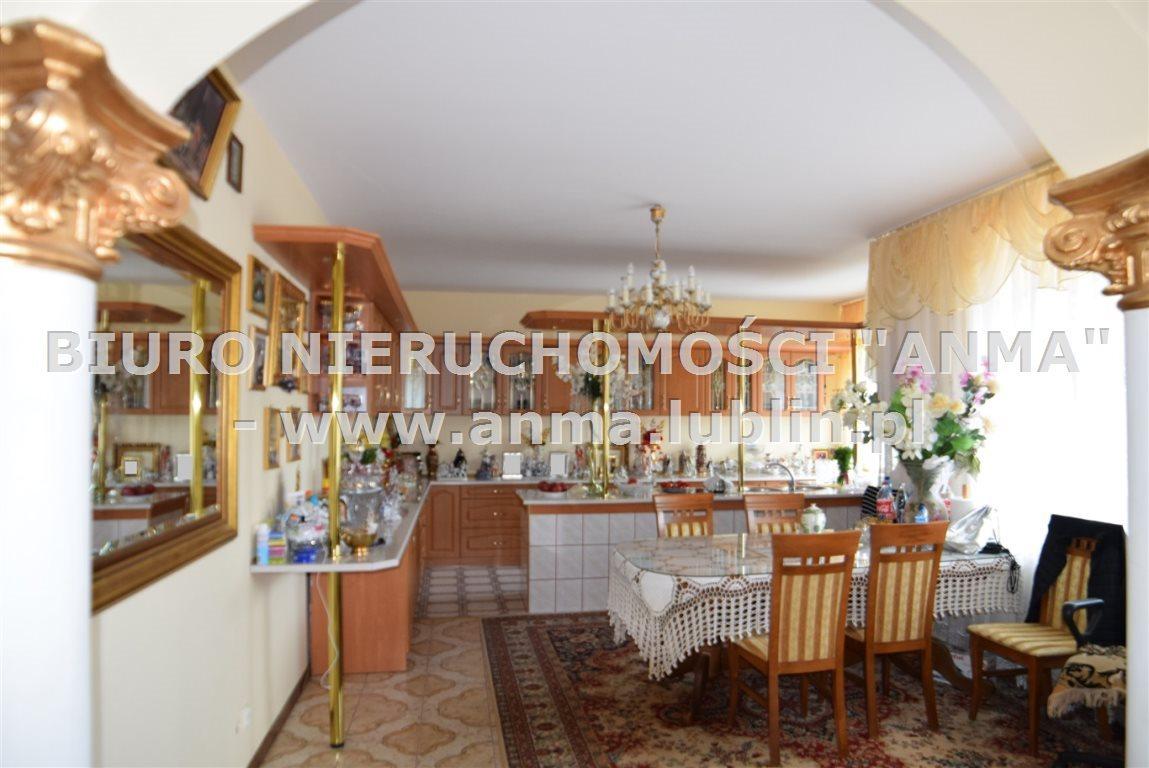 Dom na sprzedaż Marysin  210m2 Foto 4