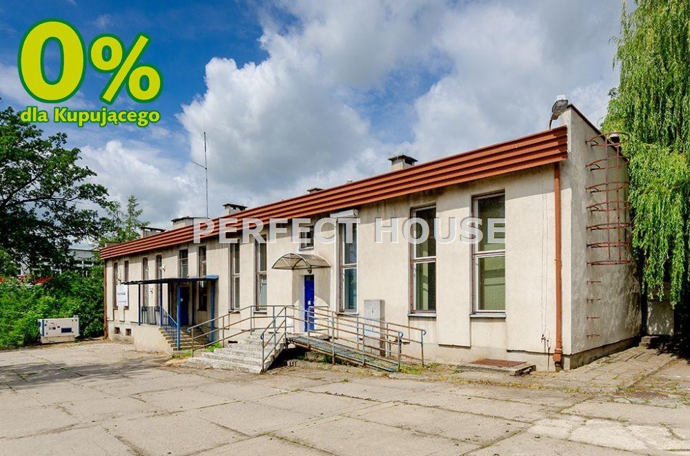 Lokal użytkowy na sprzedaż Dobre Miasto, Dobre Miasto  958m2 Foto 5