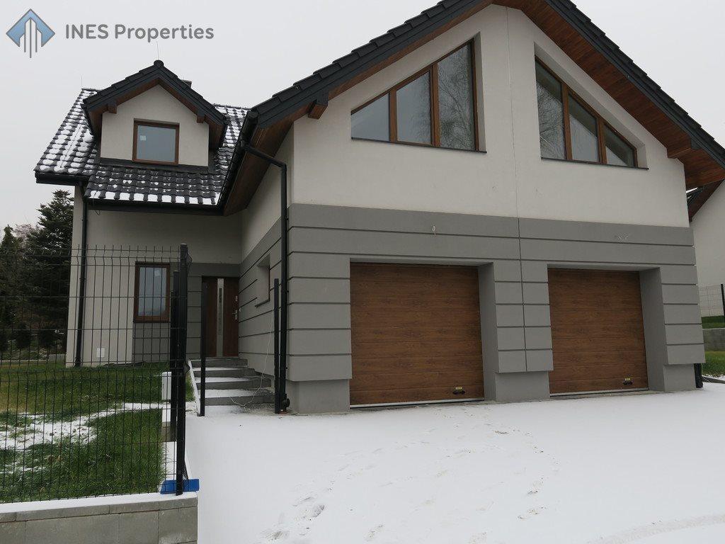 Dom na sprzedaż Kraków, Swoszowice, Swoszowice  179m2 Foto 3