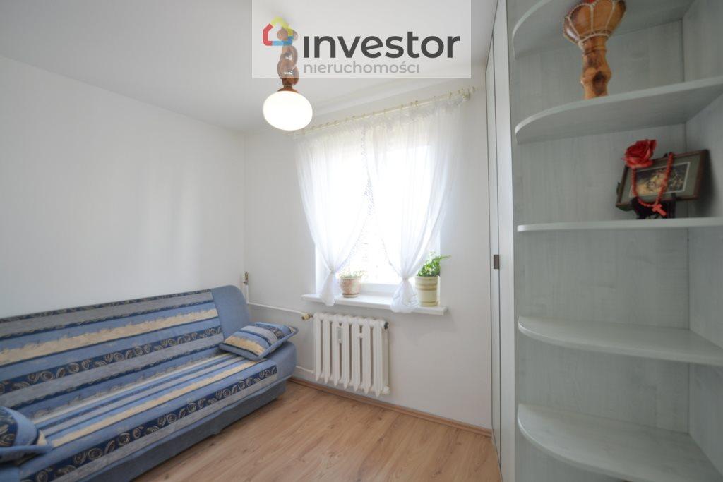 Mieszkanie czteropokojowe  na sprzedaż Kluczbork, Ossowskiego  72m2 Foto 4