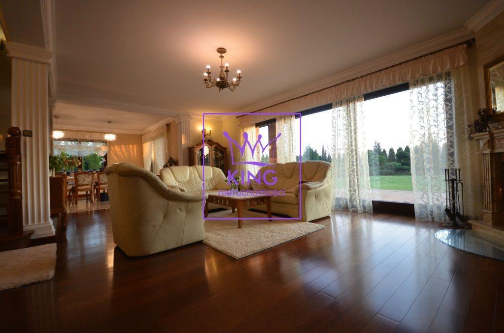 Dom na sprzedaż Mierzyn  420m2 Foto 2