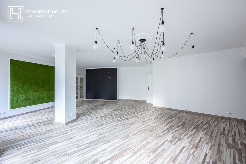 Mieszkanie na sprzedaż Warszawa, Wola, Łucka  191m2 Foto 1