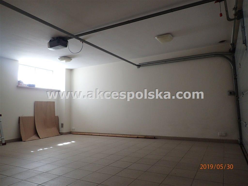 Dom na sprzedaż Warszawa, Wilanów, Europejska  350m2 Foto 7
