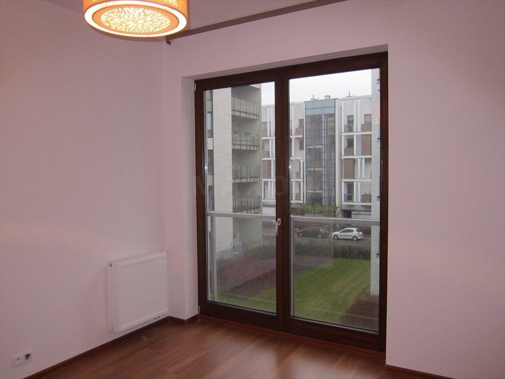 Mieszkanie trzypokojowe na wynajem Warszawa, Mokotów, Chodkiewicza Karola  84m2 Foto 8