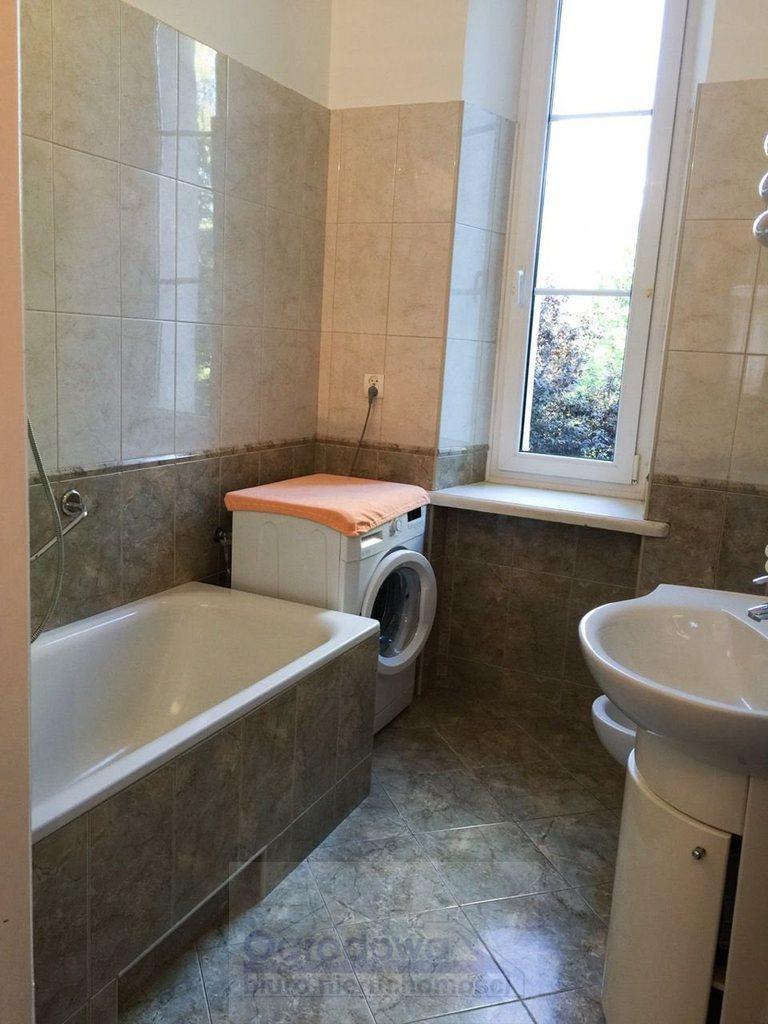 Mieszkanie czteropokojowe  na wynajem Warszawa, Ochota, Grójecka  96m2 Foto 4