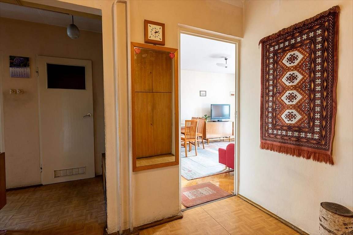 Mieszkanie trzypokojowe na sprzedaż Łódź, Widzew, Tatrzańska  61m2 Foto 6