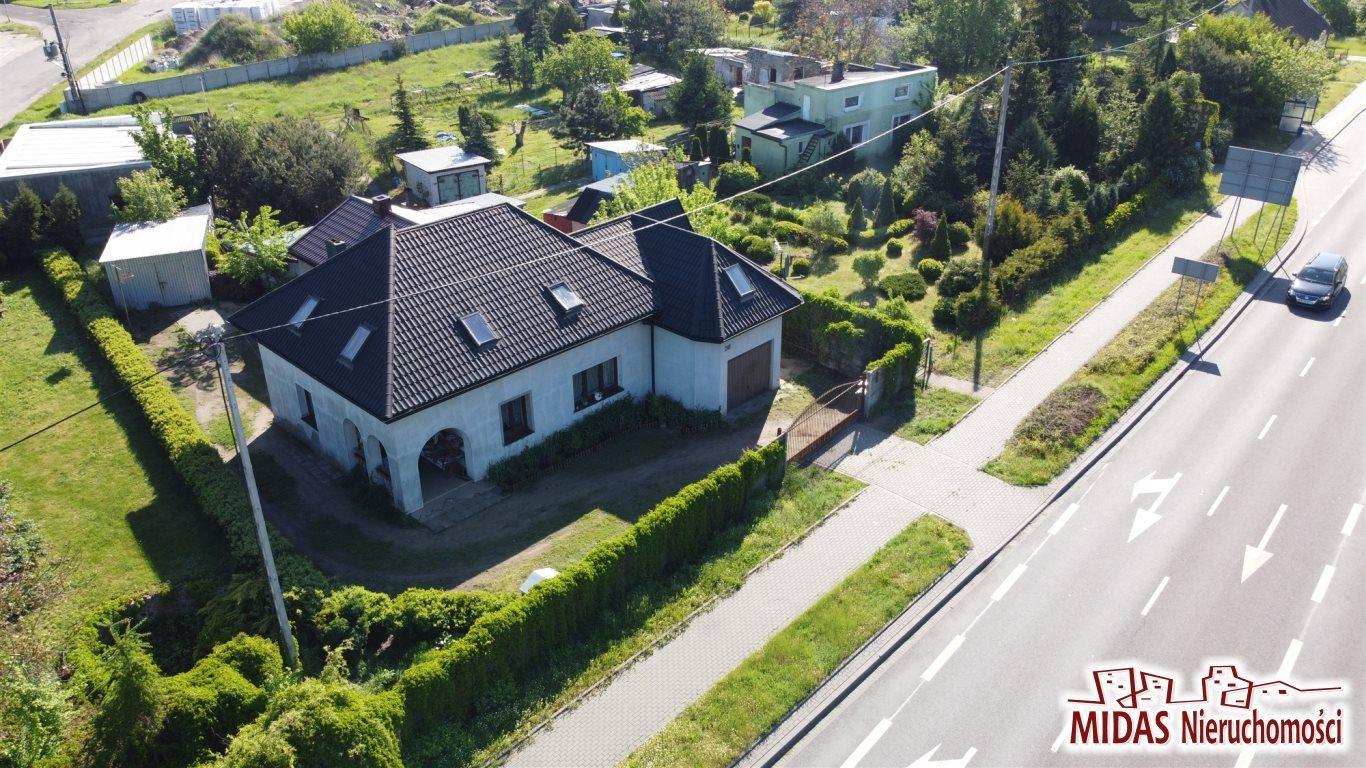 Dom na sprzedaż Włocławek, Zazamcze  180m2 Foto 2
