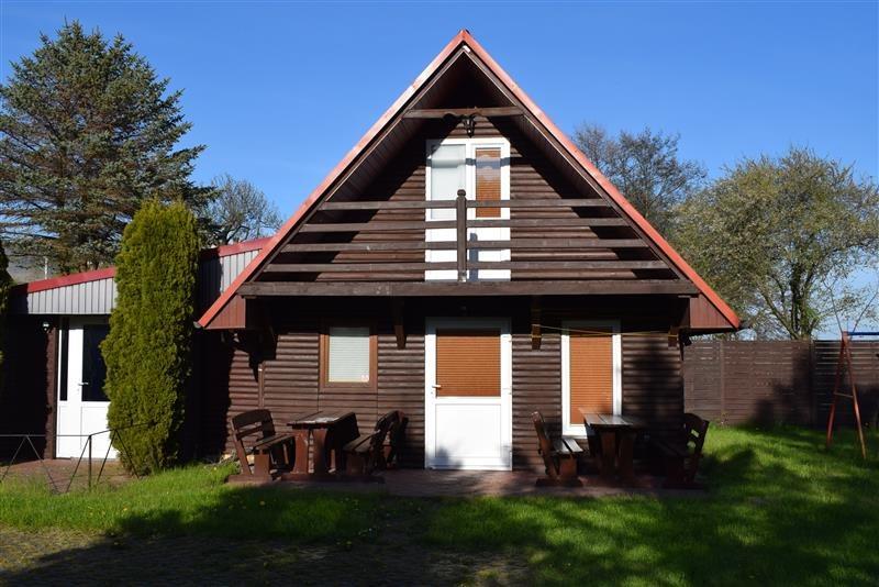 Dom na sprzedaż Unieście, Jezioro, Pas nadmorski, Marzanny  390m2 Foto 9