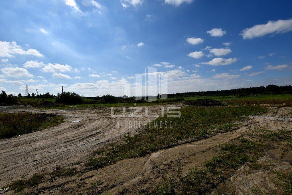 Działka komercyjna na sprzedaż Tczew  6226m2 Foto 8