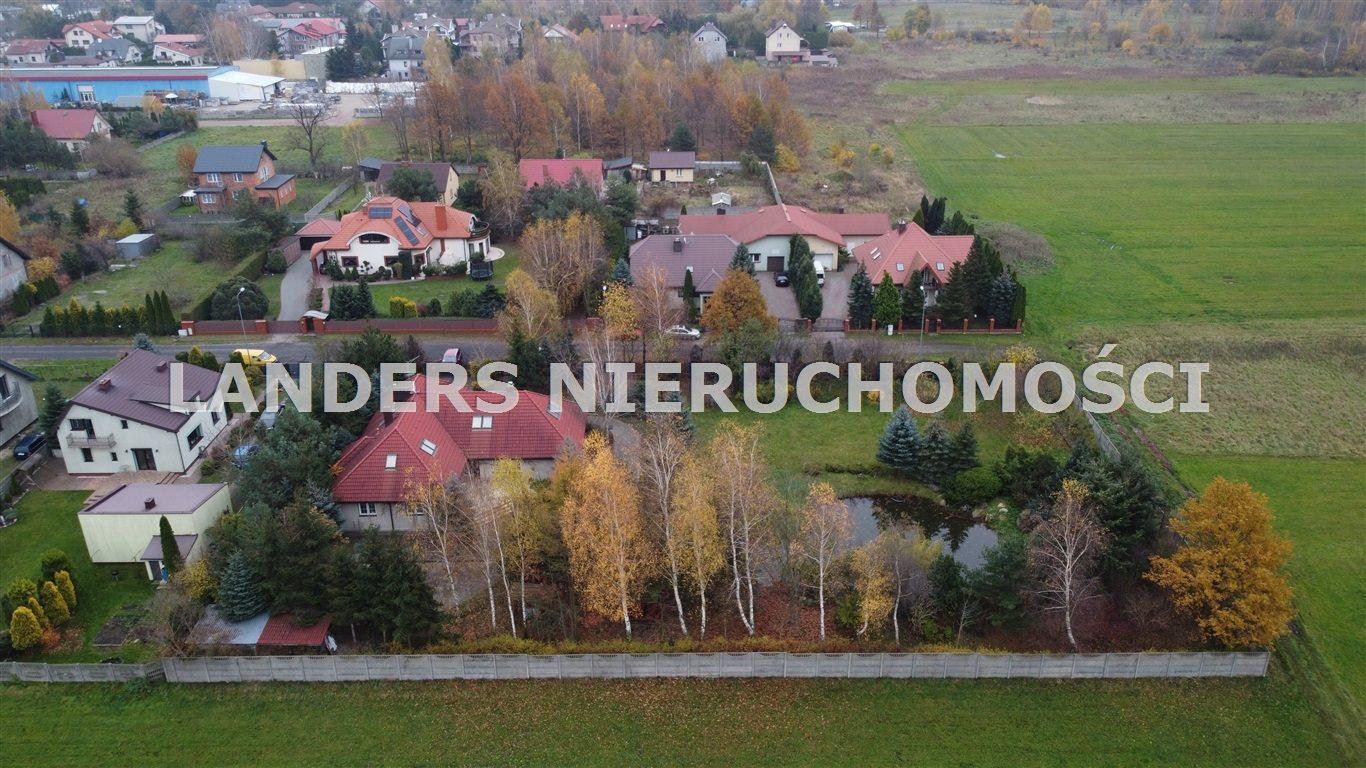 Dom na sprzedaż Aleksandrów Łódzki, Jesionowa  240m2 Foto 4