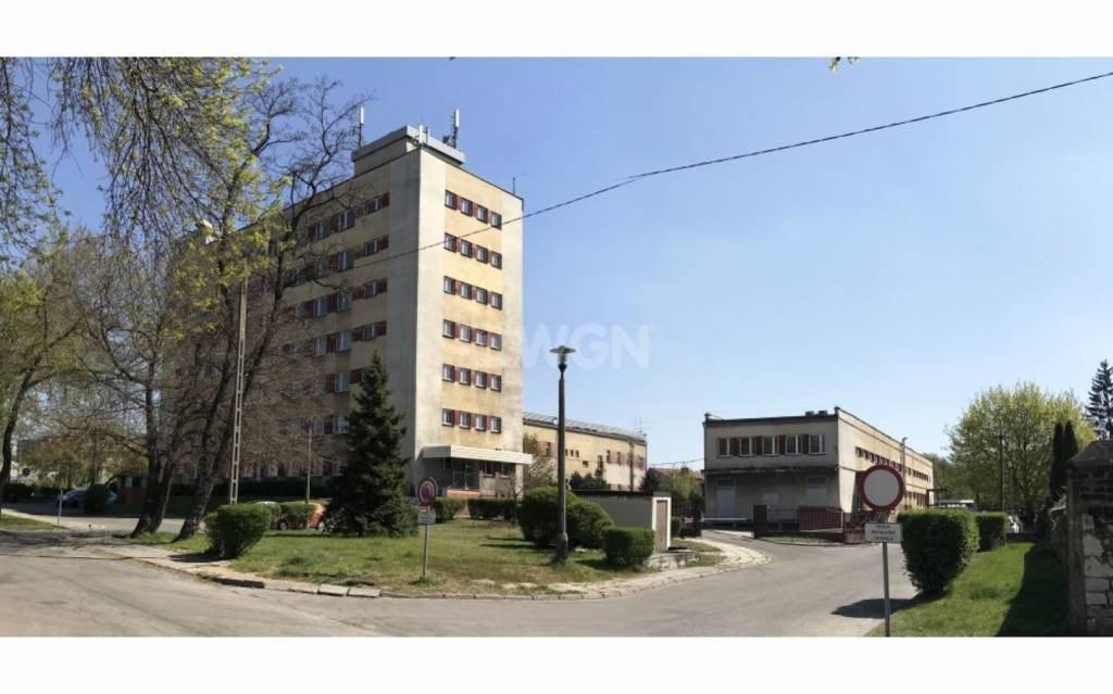 Lokal użytkowy na sprzedaż Sosnowiec, Stary Sosnowiec, Grota-Roweckiego  6742m2 Foto 4