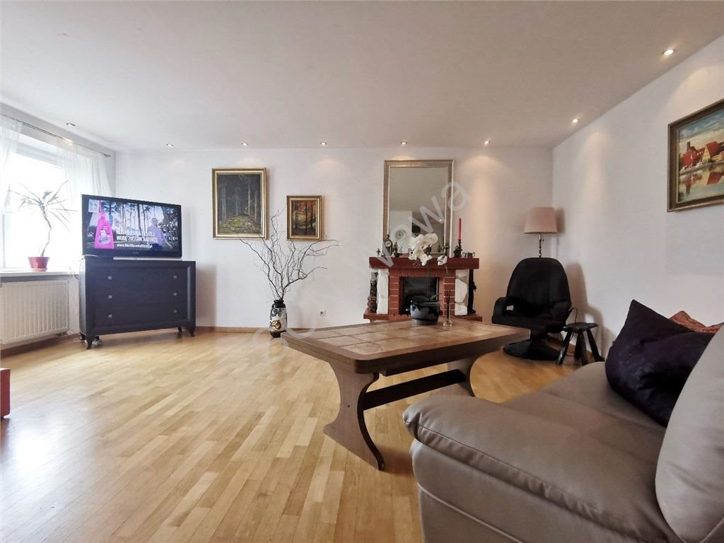Mieszkanie czteropokojowe  na sprzedaż Warszawa, Włochy, Al. Jerozolimskie  99m2 Foto 2