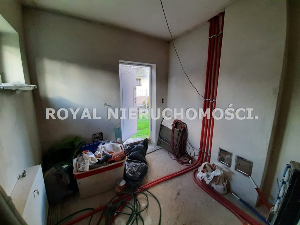 Dom na sprzedaż Ruda Śląska, Bykowina  99m2 Foto 4