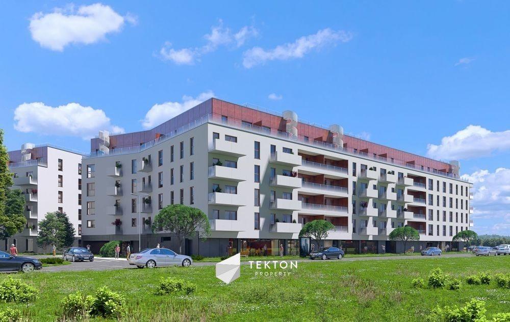 Mieszkanie trzypokojowe na sprzedaż Poznań, Rataje, Milczańska  79m2 Foto 8