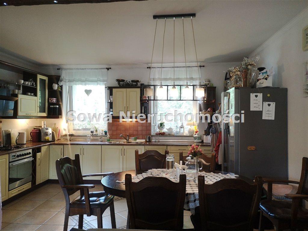 Mieszkanie trzypokojowe na sprzedaż Świebodzice  115m2 Foto 4