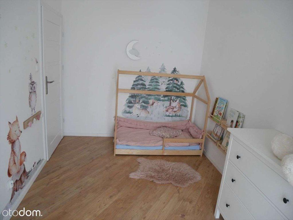 Mieszkanie trzypokojowe na sprzedaż Wrocław, Krzyki, Jagodno, ul. Szynowa 8  62m2 Foto 11