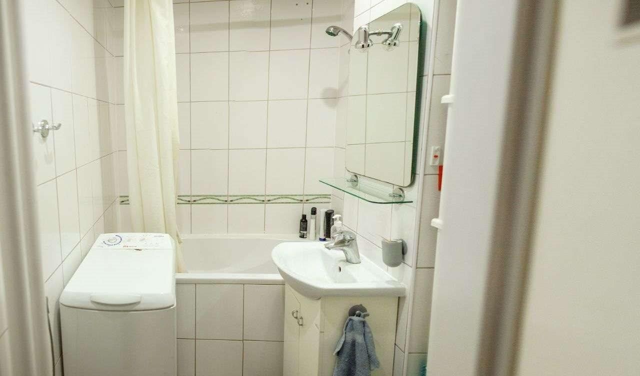 Mieszkanie dwupokojowe na sprzedaż Warszawa, Mokotów, warszawa  38m2 Foto 11
