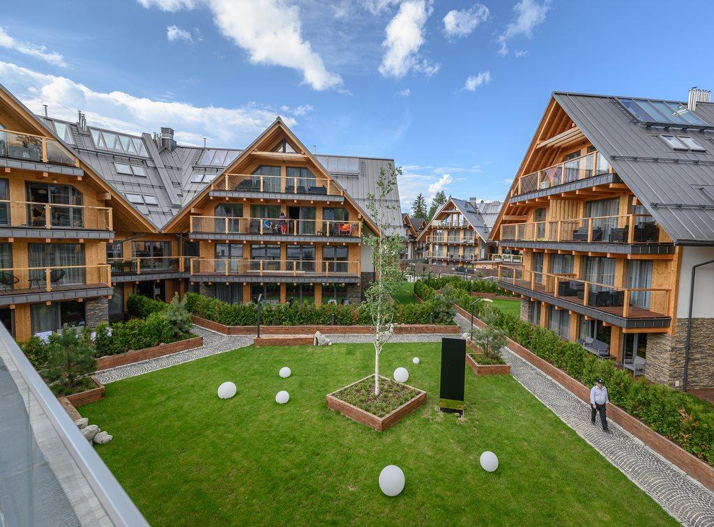 Mieszkanie trzypokojowe na sprzedaż Zakopane, Seweryna Goszczyńskiego  43m2 Foto 8
