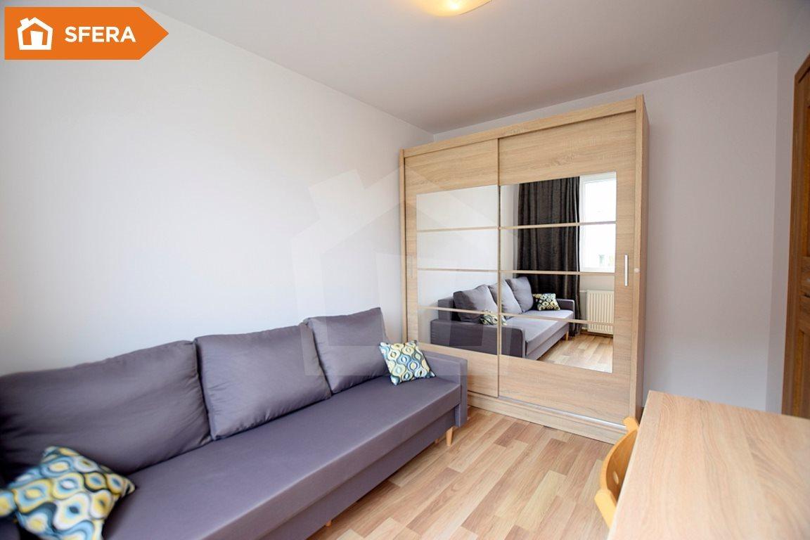 Mieszkanie dwupokojowe na wynajem Gdynia, Cisowa  40m2 Foto 4