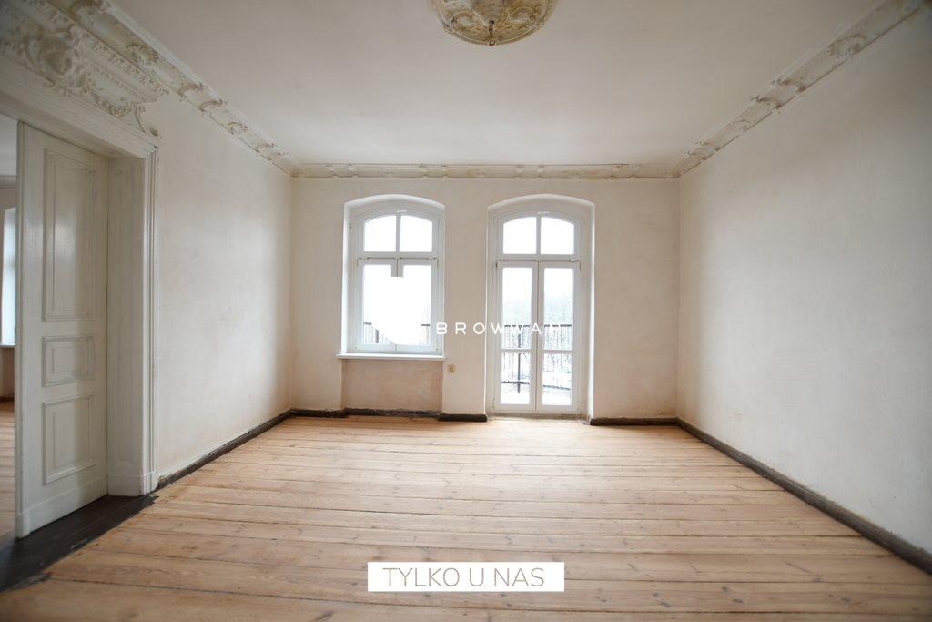 Mieszkanie trzypokojowe na sprzedaż Poznań, Wilda  101m2 Foto 3
