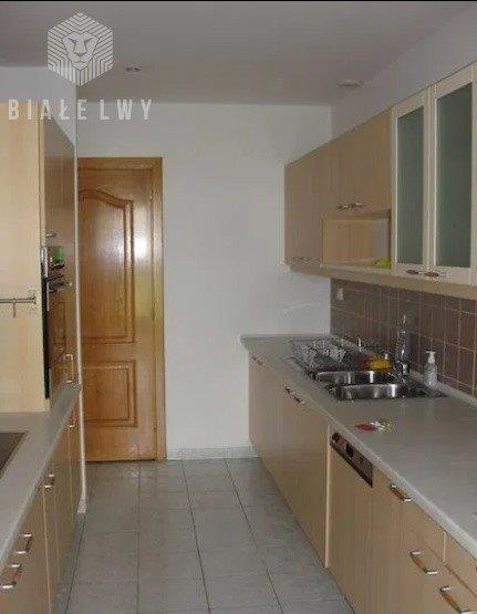 Mieszkanie czteropokojowe  na wynajem Warszawa, Mokotów, Bukowińska  160m2 Foto 9