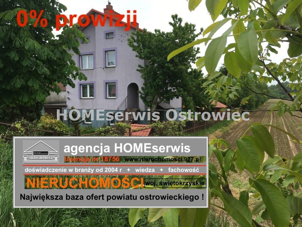 Dom na sprzedaż Ostrowiec Świętokrzyski, Częstocice  160m2 Foto 1