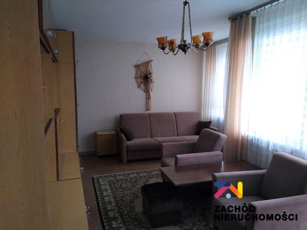 Mieszkanie dwupokojowe na wynajem Zielona Góra, Osiedle Przyjaźni  50m2 Foto 6