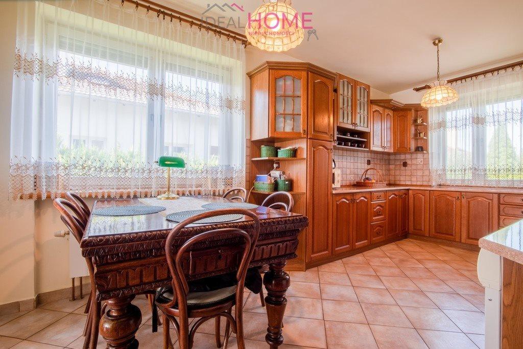 Dom na sprzedaż Rzeszów, Imbirowa  210m2 Foto 8
