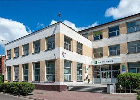 Lokal użytkowy na sprzedaż Włocławek, Polskiej Organizacji Wojskowej  2615m2 Foto 1
