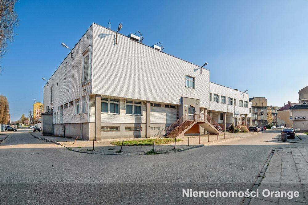 Lokal użytkowy na sprzedaż Gdańsk  3705m2 Foto 8