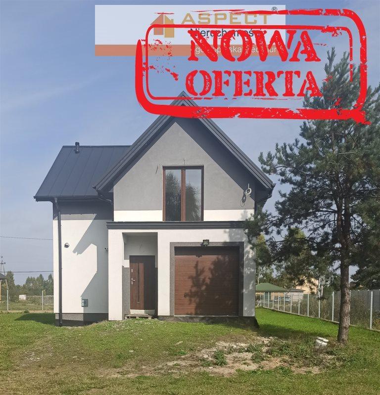 Dom na sprzedaż Milejowice  120m2 Foto 1