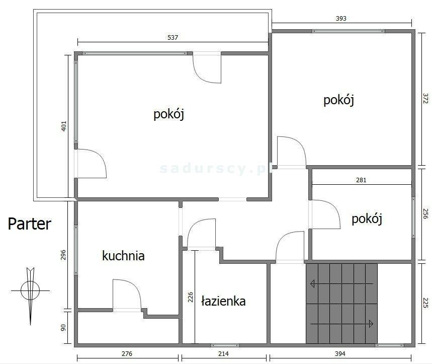 Dom na sprzedaż Kraków, Bronowice, Bronowice Małe, Katowicka  200m2 Foto 6