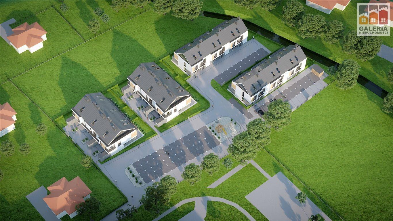 Mieszkanie trzypokojowe na sprzedaż Rzeszów, Wilkowyja, Warneńczyka  56m2 Foto 4
