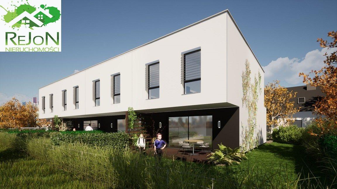 Dom na sprzedaż Gliwice, Żerniki  95m2 Foto 7