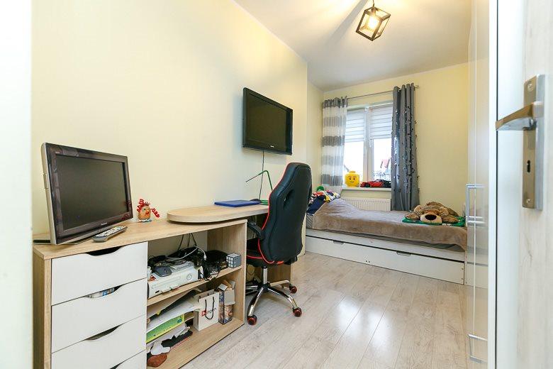 Mieszkanie trzypokojowe na sprzedaż Elbląg, Warszawskie Przedmieście, Warszawskie Przedmieście, Grunwaldzka  46m2 Foto 5