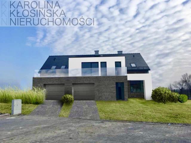 Dom na sprzedaż Siechnice  337m2 Foto 2