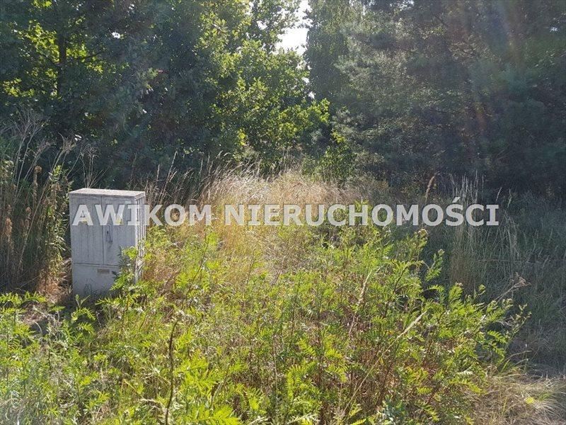 Działka budowlana na sprzedaż Żabia Wola, Żelechów  1446m2 Foto 2