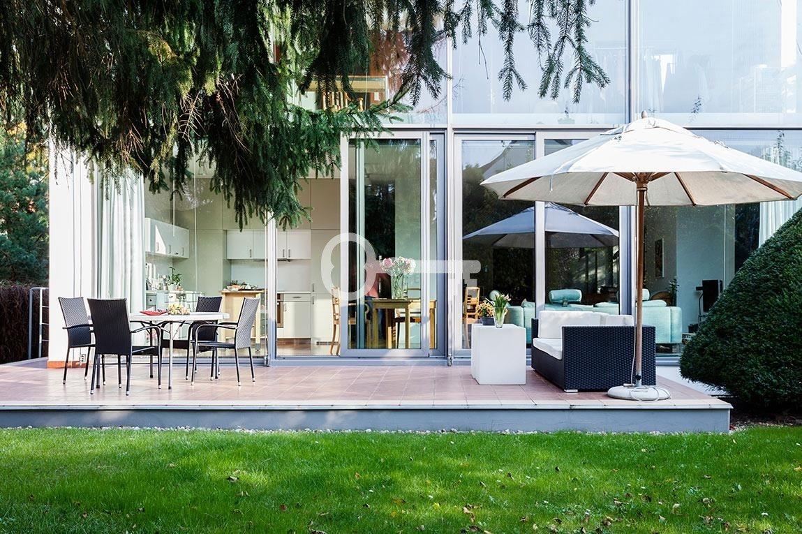 Dom na sprzedaż Warszawa, Mokotów Górny  448m2 Foto 1