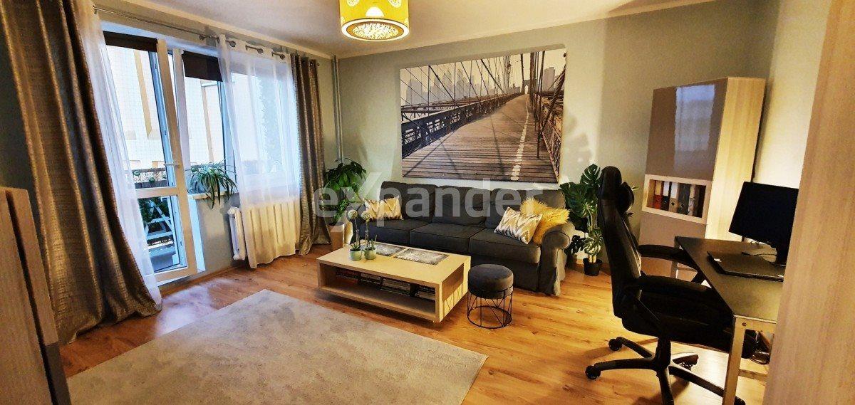 Mieszkanie trzypokojowe na sprzedaż Bydgoszcz, Fordon, Wojciecha Łochowskiego  64m2 Foto 1