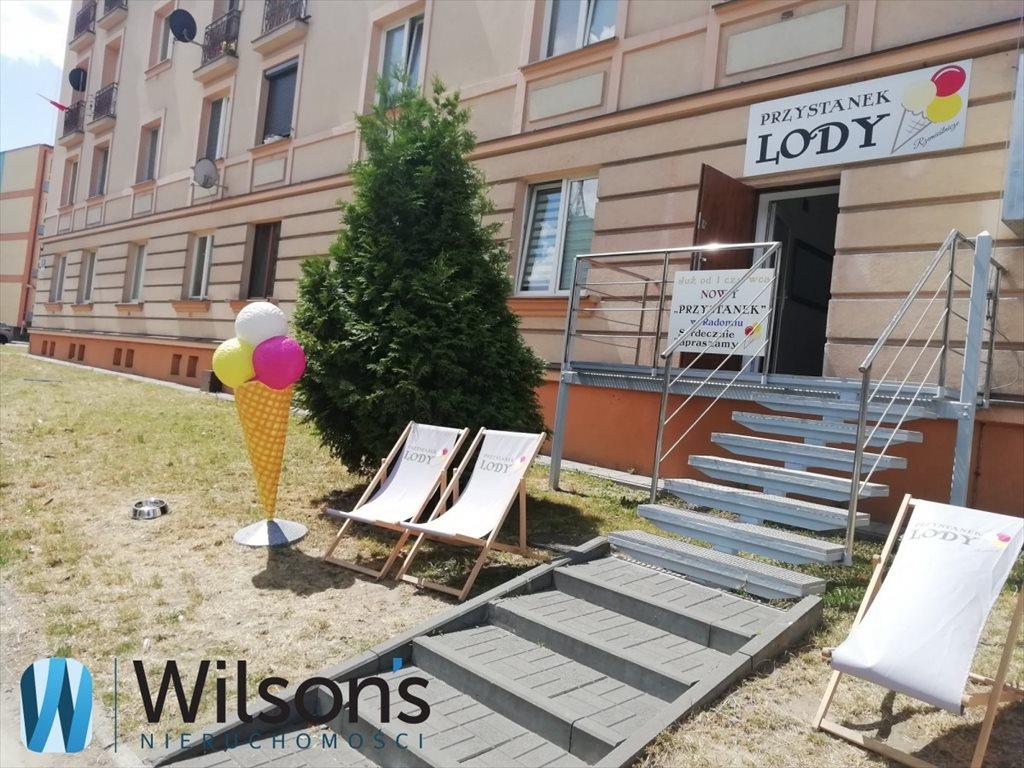 Lokal użytkowy na wynajem Radom, Śródmieście, 25 Czerwca  40m2 Foto 7