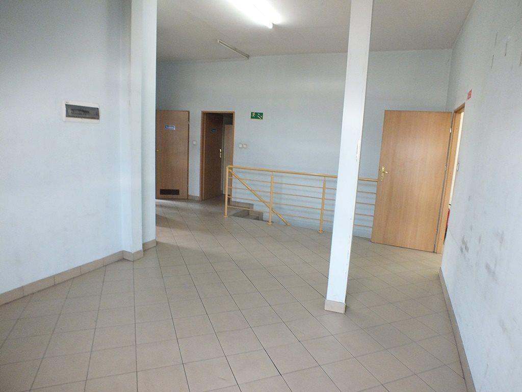 Lokal użytkowy na wynajem Trzemeszno, Wyszyńskiego  315m2 Foto 9