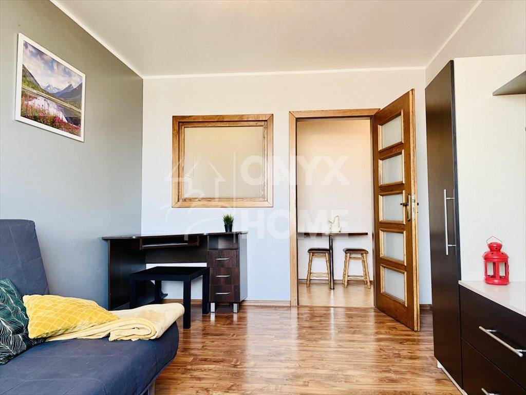 Mieszkanie dwupokojowe na sprzedaż Gdynia, Grabówek, Morska  49m2 Foto 4