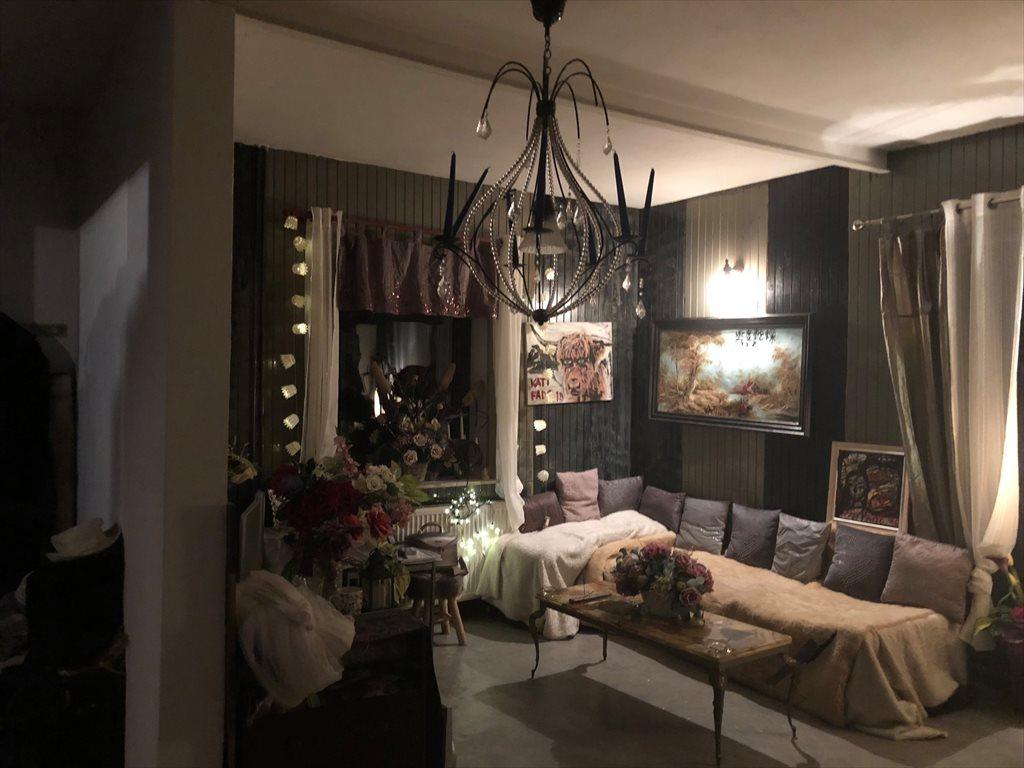 Dom na sprzedaż Magnuszew, Wola Magnuszewska - Tyborów  120m2 Foto 7