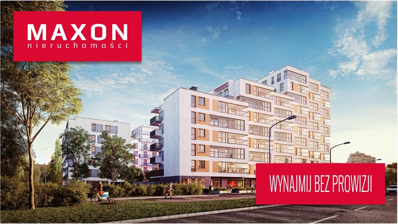 """Lokal użytkowy na wynajem Warszawa, Ursynów, al. Jana Rodowicza """"Anody""""  65m2 Foto 2"""
