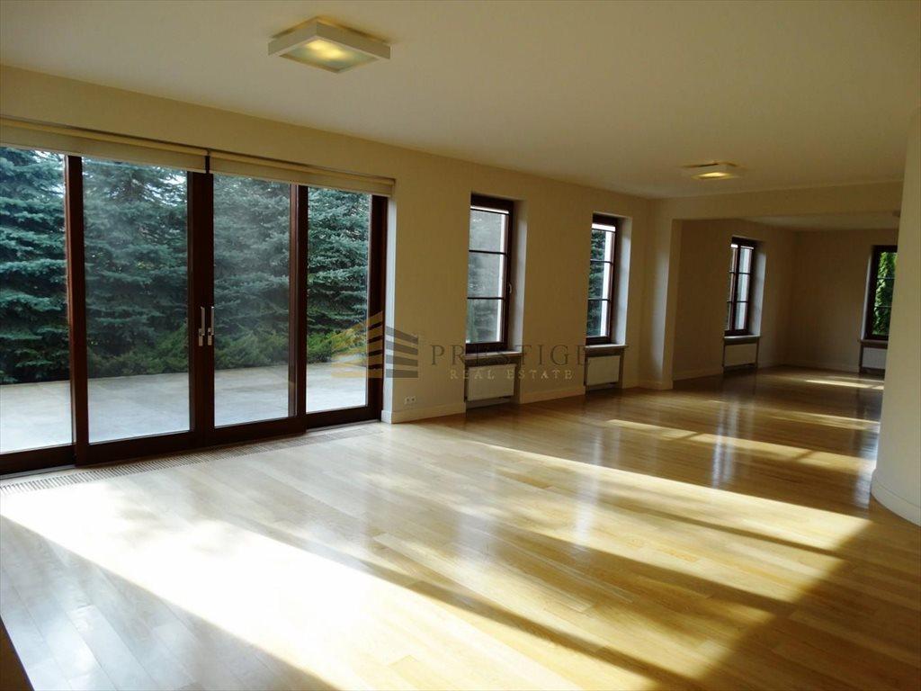 Dom na sprzedaż Konstancin-Jeziorna, Konstancin, Mirkowska  670m2 Foto 4