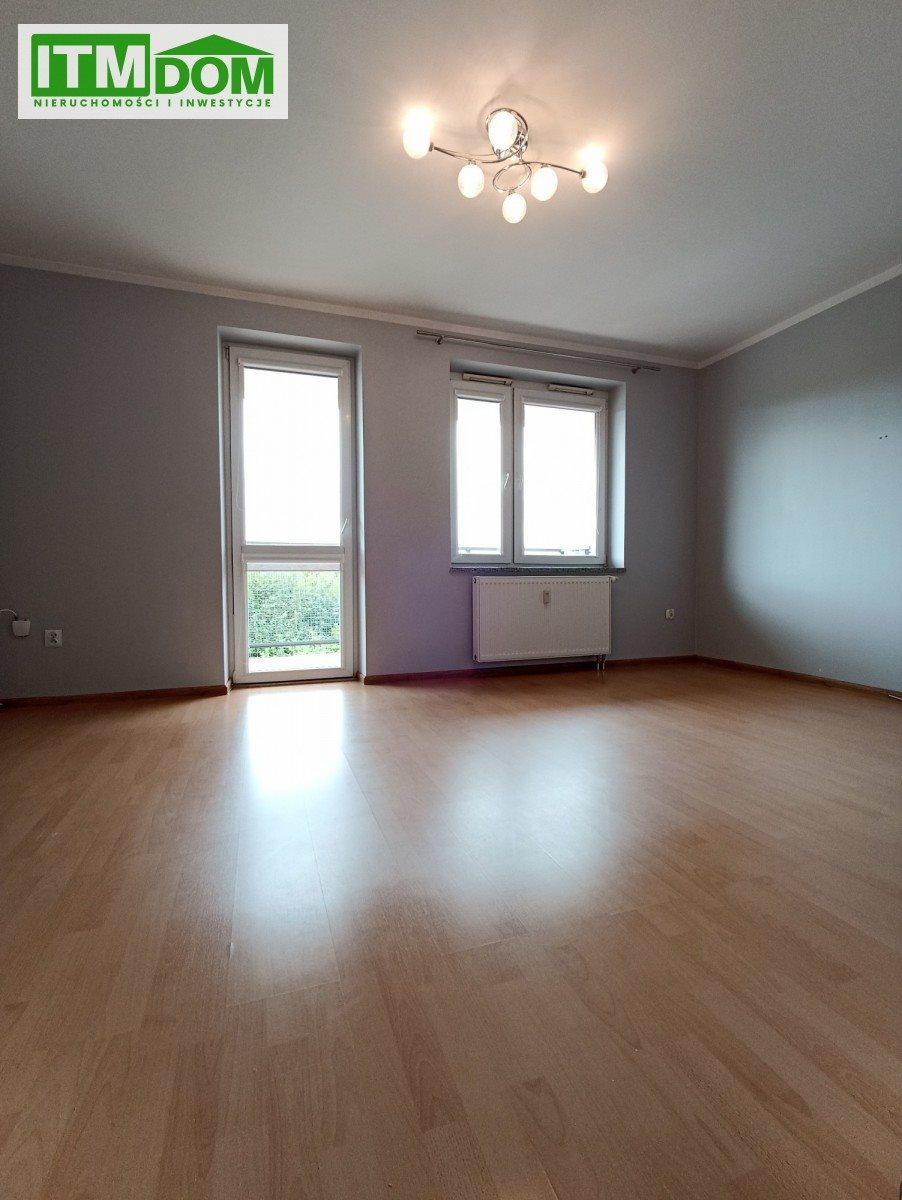 Mieszkanie dwupokojowe na sprzedaż Białystok, Leśna Dolina, św. Andrzeja Boboli  53m2 Foto 5